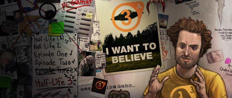 Утерянное наследие Valve — Half-Life 3 и другие игры серии, не добравшиеся до релиза