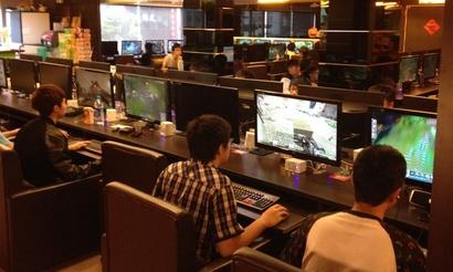 В столице Монголии закроют все интернет-кафе