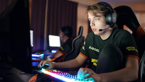 Nightfall о прошедшем мейджоре: «Извините за такой результат, постараемся сыграть лучше на следующих турнирах»