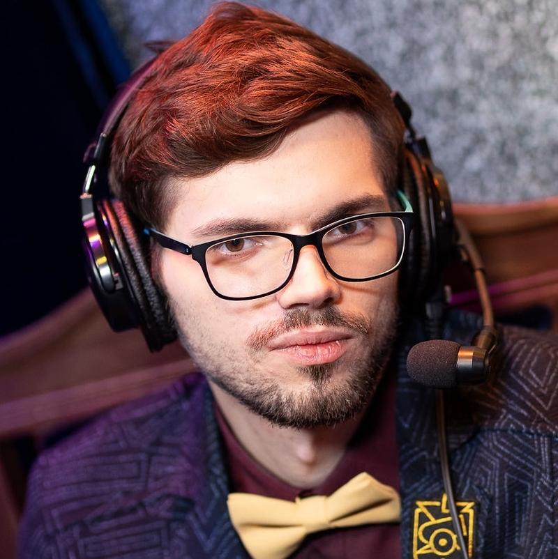 Илья Lil Ильюк