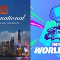 The International 2019 или Fortnite World Cup — у какого турнира самый большой призовой фонд в истории киберспорта?