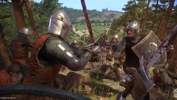 Игра Kingdom Come: Deliverance получит экранизацию