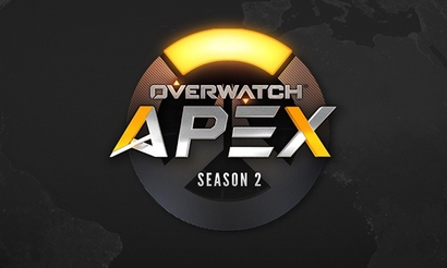 Fnatic и Cloud9 пригласили на OGN Overwatch APEX Season 2