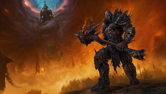 Blizzard увеличила минимальные системные требования для WoW: Shadowlands