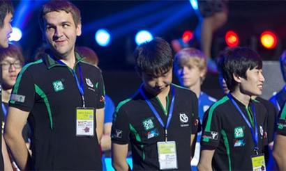 Vici Gaming разделались с Cloud9 в финале The Summit 2