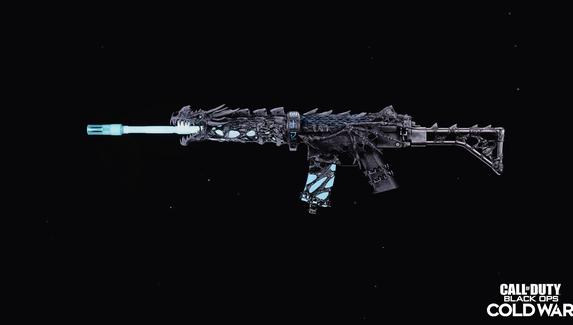 В Call of Duty добавили скин в виде дракона — игроки обвинили разработчиков в плагиате оружия из Valorant