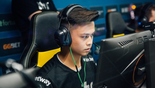 "Stewie2: ""Without YNk, we wouldn't be progressing that fast."""