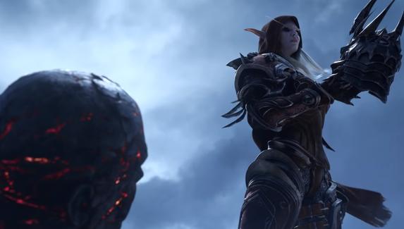 В World of Warcraft уменьшат максимальный уровень персонажей с релизом Shadowlands