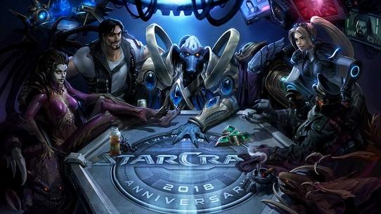 Киберспорт и Starcraft: какое будущее ждет дисциплину?