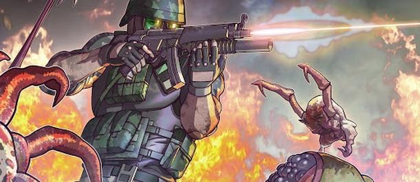 Движок какой игры позаимствовала Valve для создания Half-Life?