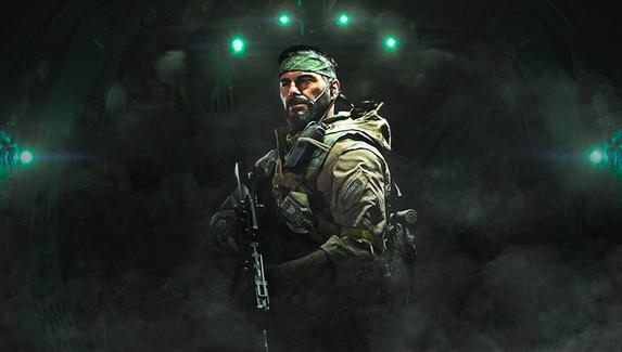 Стали известны системные требования беты Call of Duty: Black Ops Cold War