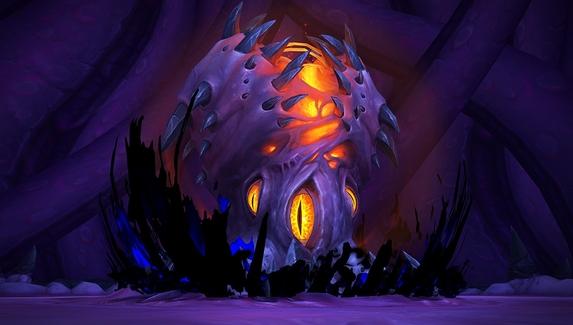 Игрок прошел последний рейд в World of Warcraft с помощью педалей для ног