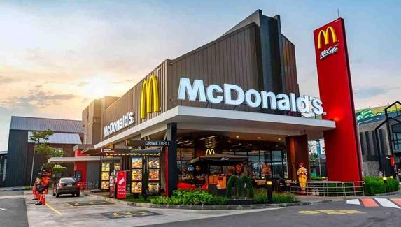 Gen.G и McDonald's проведут киберспортивный турнир для сотрудников ресторанов
