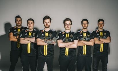 Руководители Team Vitality о составе по CS:GO: «Это не краткосрочный проект»