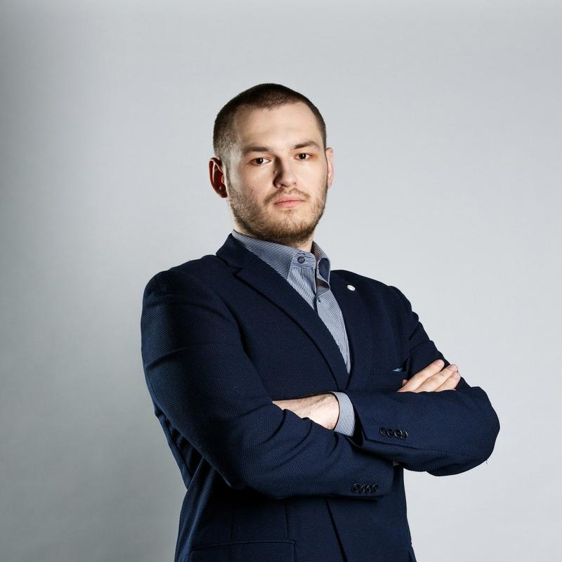 Дмитрий Invi Протасов