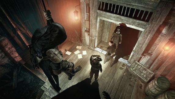 В GOG началась летняя распродажа — скидки на Sleeping Dogs, Thief и Witchaven