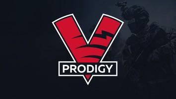 Перезапуск VP.Prodigy по CS:GO