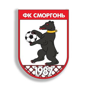 ФК «Сморгонь»