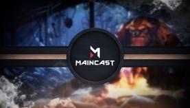 Dota 2 Maincast ENG