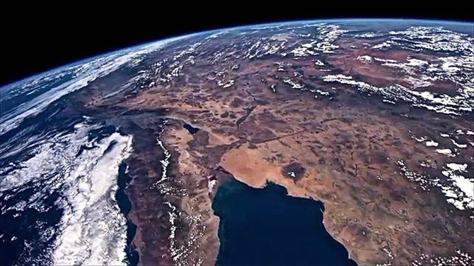 В Minecraft воссоздали планету Земля в масштабе 1:1