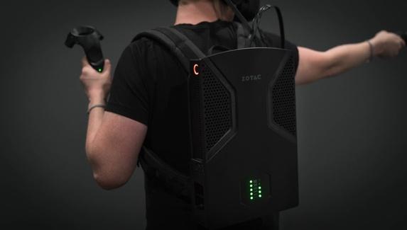 GTX 1080 Ti сняли с производства, ZOTAC сделала новый портативный PC для VR. Главные новости про железо за неделю