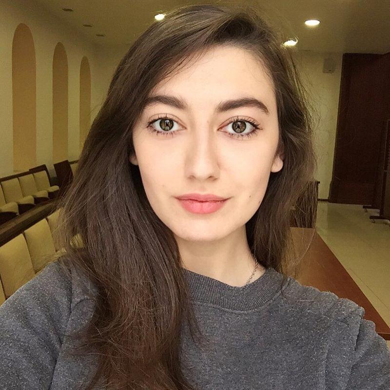 Юлия Крамник, медиаменеджер Gambit Esports