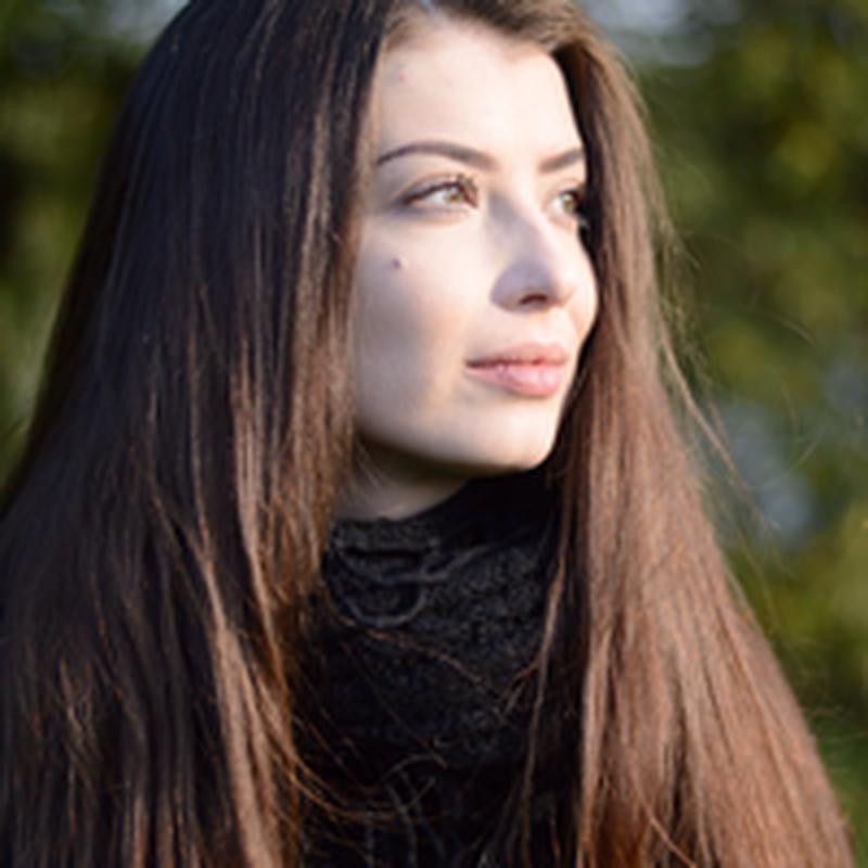 Мария harleen Кобзарь, участница состава VP