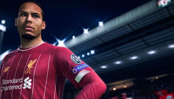 Стала известна дата выхода FIFA 21 в EA Play и Game Pass