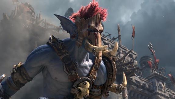 Blizzard увековечила в World of Warcraft один из мемов комьюнити