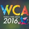 WCA 2016 StarCraft. EU Qualifier
