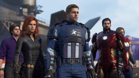 Авторы игры по «Мстителям» заявили, что были готовы к критике от фанатов комиксов Marvel