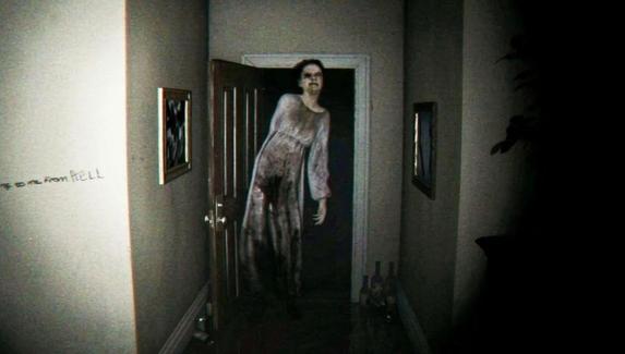 Konami и Хидэо Кодзима могут выпустить полную версию Silent Hills