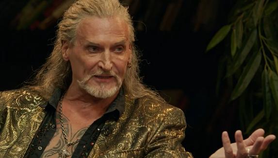 «Пригорает, когда маму ругают» — Джигурда снялся в рекламе League of Legends