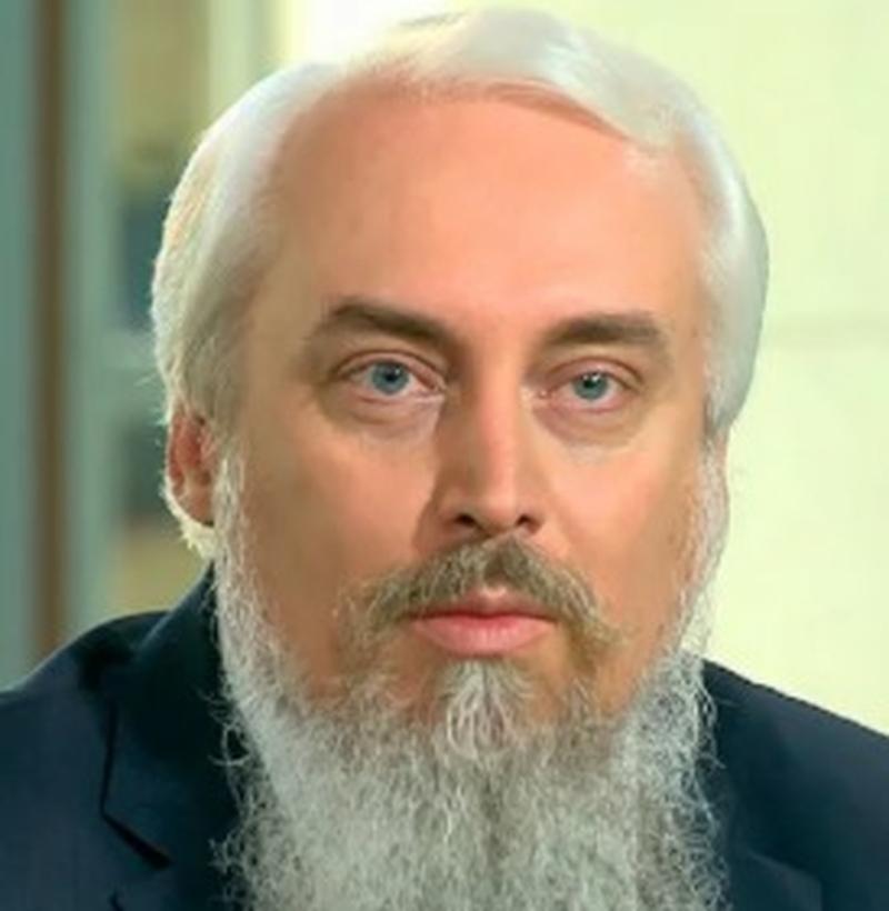 Михаил Смолин, политолог