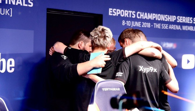 Photo by: Astralis
