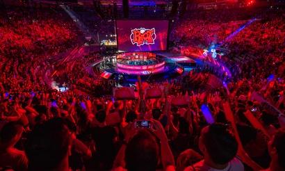 SK Gaming анонсировала новый состав по League of Legends