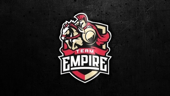 Team Empire перевела состав по Dota2 в инактив