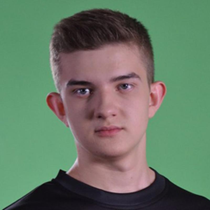 Илья ALOHADANCE Коробкин