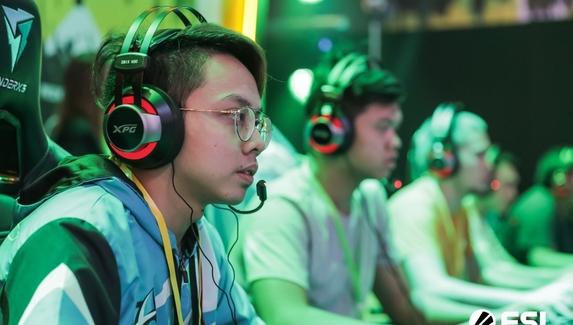 Neon Esports выступит на мейджоре по Dota 2 с заменой