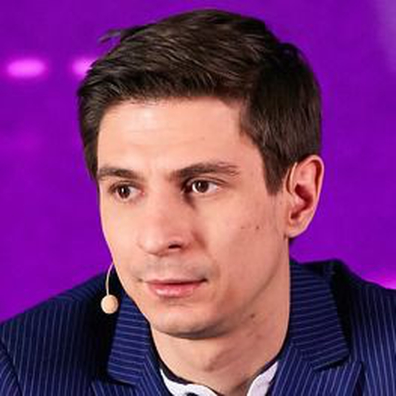 Александр DkPhobos Кучеря