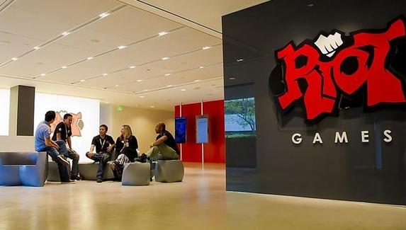 Riot Games создаст для стримеров руководство по защите психического здоровья
