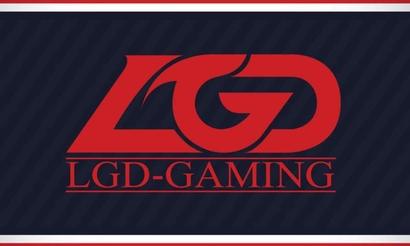 Chalice и Sea mew сыграют за LGD Gaming на Galaxy Battles 2