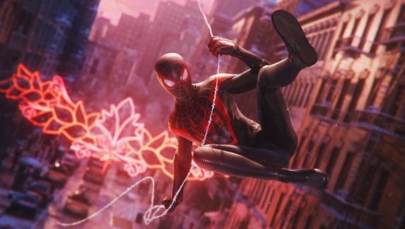 Marvel's Spider-Man: Miles Morales станет отдельной игрой — не дополнением или сиквелом