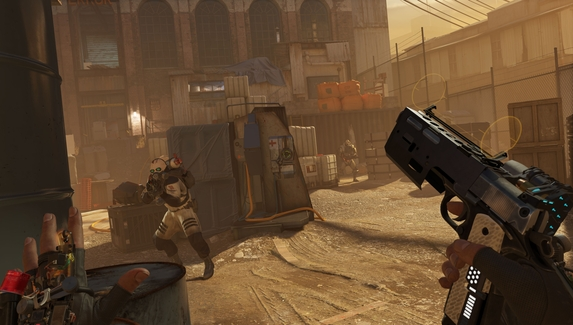 Valve подготовила гайд для стримеров Half-Life: Alyx