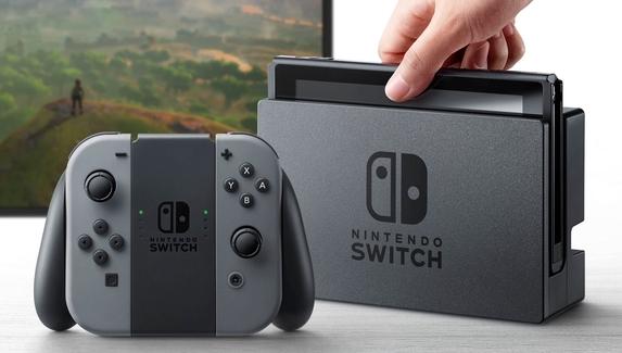 VG247: осенью выйдет бюджетная версия Nintendo Switch