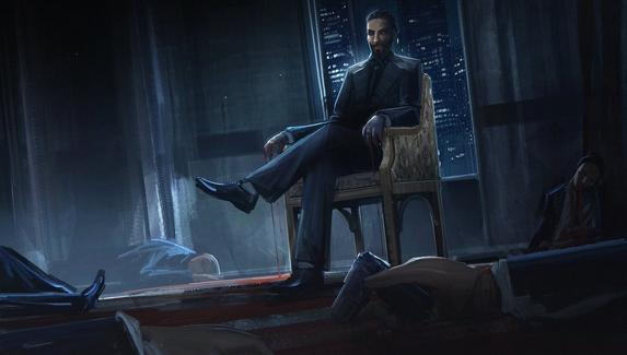 Анонсирована Vampires: Blood Hunt — «королевская битва» во вселенной Masquerade