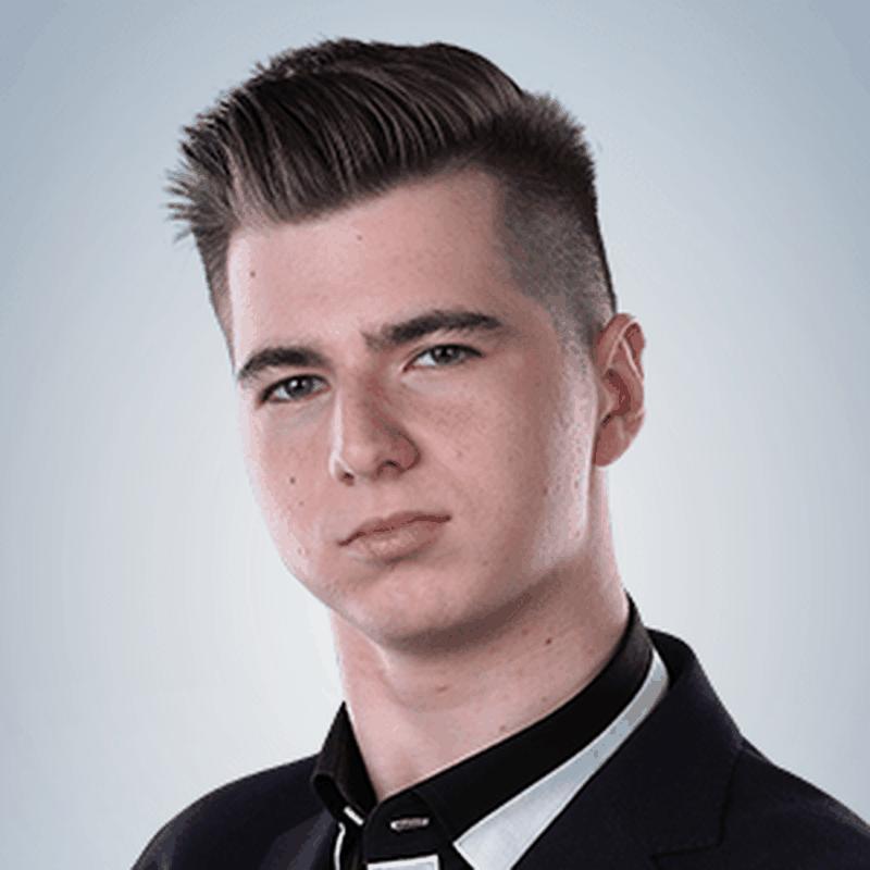 Александр TheCraggy Думенко