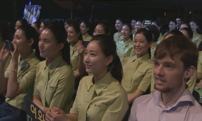 Корейский дайджест: Вперед, финал, в 2004!