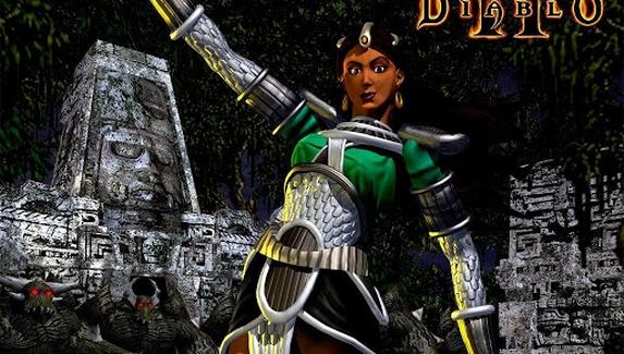 Стример собрал все предметы в Diablo II — ему потребовалось более четырех лет