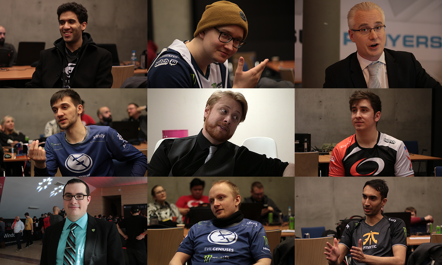 Dear Valve, here's what 14 pros and personalities think about the current DPC system